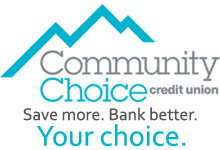 Community Choice Credit Union Logo
